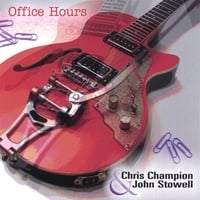 John Stowell | Office Hours