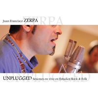 Juan Francisco Zerpa | Unplugged