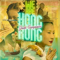 Jude Gwynaire | We Are Hong Kong