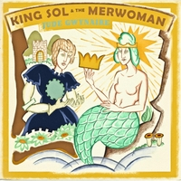 Jude Gwynaire | King Sol and the Merwoman