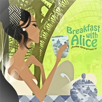 Jude Gwynaire | Breakfast with Alice
