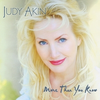 Judy Akin | More Than You Know