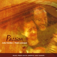 Judy Handler & Mark Levesque | Passion