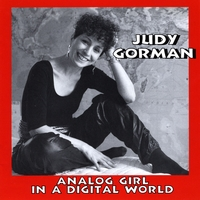Judy Gorman | Analog Girl in a Digital World