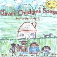 Judy J | Dave's childrens songs, featuring Judy J