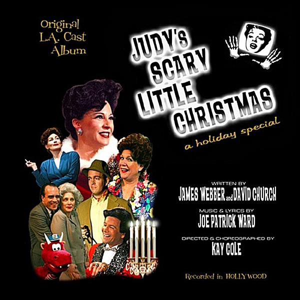 Various Artists | Judy's Scary Little Christmas (Original