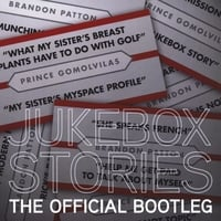 Jukebox Stories | The Official Bootleg | CD Baby Music Store