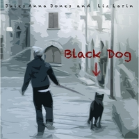 Jules Anna Jones | Black Dog