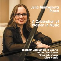 Julia Mortyakova | A Celebration of Women in Music