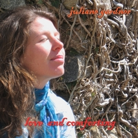 Juliane Gardner | Love and Comforting (Single)
