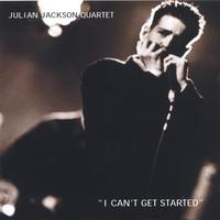 "Featured recording ""I Can't Get Started"""