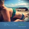 Juliann Kuchocki: Blue Girl Green