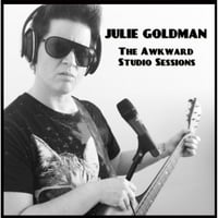 Julie Goldman: The Awkward Studio Sessions