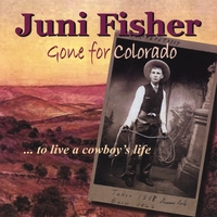 Juni Fisher | Gone for Colorado