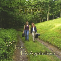 Juniper | Live From the Appalachians