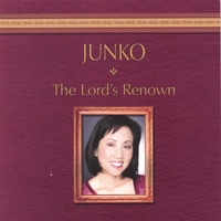 Junko | The Lord's Renown