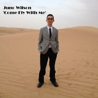 Juno Wilson: Come Fly With Me