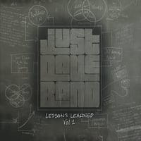 Just Dave Band | Lessons Learned, Vol. 1