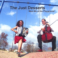 The Just Desserts | Meet Me at the Playground