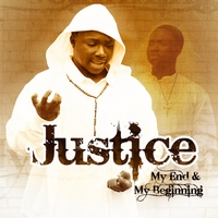 Justice Boateng | My End and My Beginning