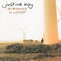 Justine Kay | Dreaming In Colour