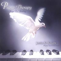 Justin K. Knight | Piano Therapy - Keys to Healing
