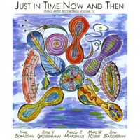 Various Artists | Just In Time Now And Then