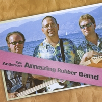 Kyle Anderson's Amazing Rubber Band | Kyle Anderson's Amazing Rubber Band