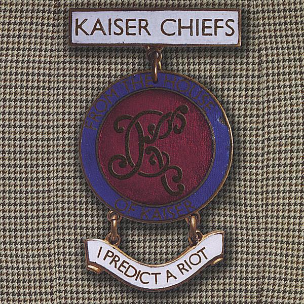Kaiser chiefs i predict a riot amazon. Com music.