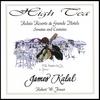 James Kalal: High Tea - Relais Resorts & Grande Hotels