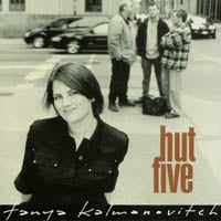 "Featured recording ""Hut Five"""