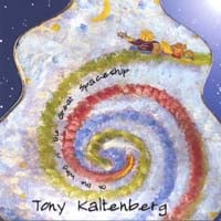 Tony Kaltenberg | On the Wing of the Great Spaceship