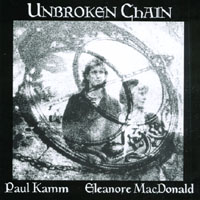 Paul Kamm and Eleanore MacDonald | Unbroken Chain