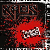 Kaos | Validated in Blood