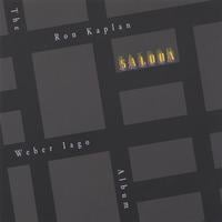 "Download jazz mp3 ""Saloon"" by Ron Kaplan and Weber Iago"