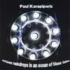 PAUL KARAPIPERIS: Fifteen Raindrops In An Ocean Of Blues Tales