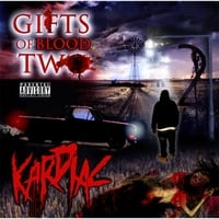 Kardiac | Gifts of Blood Two