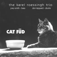 Karel Roessingh | Cat Fud