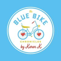 Karen K | The Blue Bike Chronicles