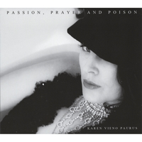 Karen Vieno Paurus | Passion, Prayer and Poison