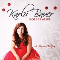 Karla Bauer | Hope is Alive