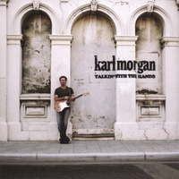Karl Morgan | Talkin' With the Hands