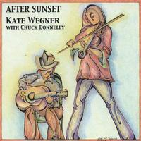 Kate Wegner & Chuck Donnelly | After Sunset