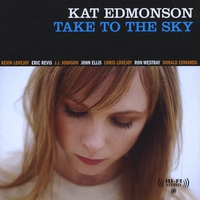 Kat Edmonson | Take To The Sky