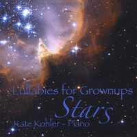 Kate Kohler | Lullabies For Grownups - Stars
