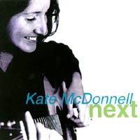Kate McDonnell | Next