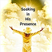 Katherine Abbot | Soaking in His Presence