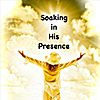 Katherine Abbot: Soaking in His Presence