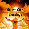 Katherine Abbot: Count Your Blessings