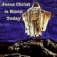 Katherine Abbot | Jesus Christ is Risen Today
